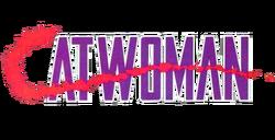Catwoman logo