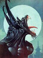 Man-Bat 01