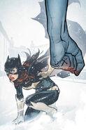 Batgirl Vol 4-5 Cover-1 Teaser