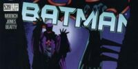 Batman Issue 539