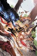 Teen Titans Vol 4-10 Cover-1 Teaser