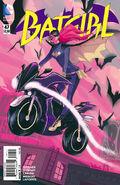 Batgirl Vol 4-47 Cover-1