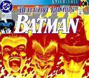 Detective Comics Issue 661