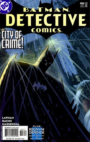 File:Detective Comics Vol 1-806 Cover-1.jpg