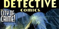 Detective Comics Issue 806