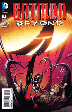 Batman Beyond Vol 6-3 Cover-1