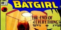 Batgirl Issue 49