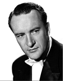 Batman '66 - George Sanders
