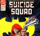 Suicide Squad Issue 49