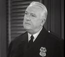 Police Captain Arnold