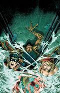 Teen Titans Vol 4-2 Cover-1 Teaser