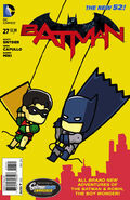 Batman Vol 2-27 Cover-2