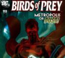 Birds of Prey Issue 113