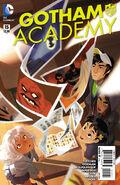 Gotham Academy Vol 1-15 Cover-1