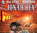 All-Star Western (Volume 3) Issue 26