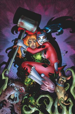 File:Harley Quinn Vol 2-7 Cover-1 Teaser.jpg