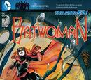 Batwoman (Volume 1) Issue 7