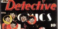 Detective Comics Issue 62