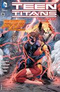 Teen Titans Vol 4-26 Cover-1