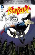 Batgirl Vol 4-50 Cover-3