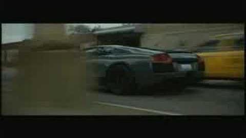 The Dark Knight TV Spot 14