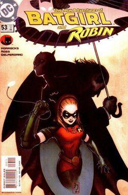 Batgirl53