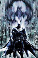 Batman Inc-8 Cover-2 Teaser
