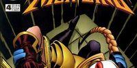 Nightwing (Volume 2) Issue 4