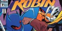 Robin (Volume 4) Issue 7