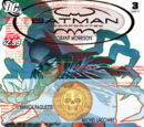 Batman Incorporated (Volume 1) Issue 3