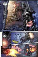 Batmanarkhamcity4a catwoman picks up batman