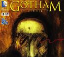 Gotham by Midnight (Volume 1) Issue 3