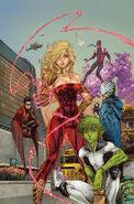Teen Titans Vol 5-1 Cover-1 Teaser