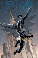 Batgirl Cassandra Cain 0005