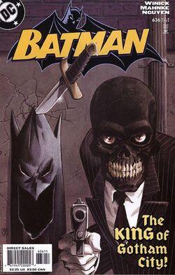 Batman636