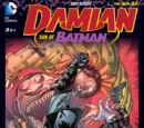 Damian: Son of Batman (Volume 1) Issue 3