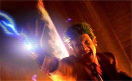Joker bzzz