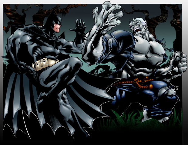 File:Batman Vs Solomon Grundy by ender79.jpg