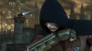 Harley Quinn's Revenge 'Payback Trailer' robin