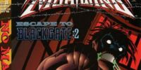 Nightwing (Volume 2) Issue 36