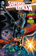 Worlds' Finest Vol 5-27 Cover-1