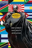 Batman Inc-1 Cover-1 Teaser