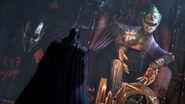 Batman arkham city harley quinn revenge pack 1