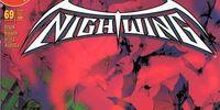 Nightwing (Volume 2) Issue 69