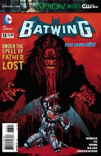 Batwing Vol 1-13 Cover-1