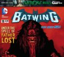 Batwing (Volume 1) Issue 13