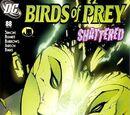 Birds of Prey Issue 88