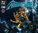 Nightwing (Volume 2) Issue 34
