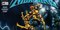 Nightwing (Volume 2) Issue 34