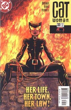 Catwoman33vv